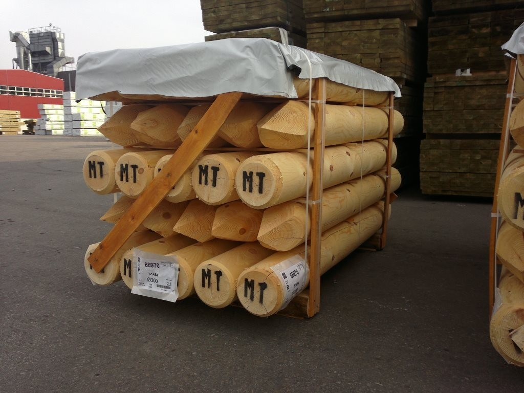 Untreated 200mm Untreated Kiln dried Pine website